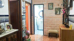 Main Villa Reception - 8m²