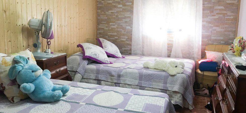 Main Villa Bedroom 2 - 12m²
