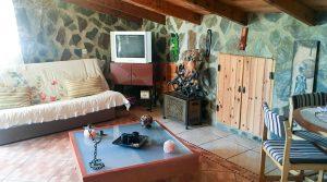 Studio Apartment Lounge/dining room - 27m²