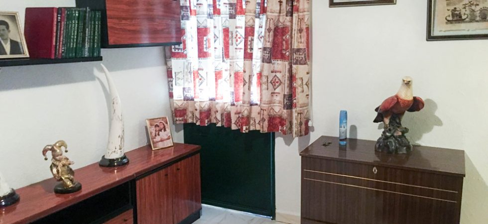 2nd Villa Lounge - 10m²
