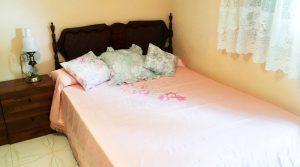 2nd Villa Bedroom 1 - 11m²With door onto terrace