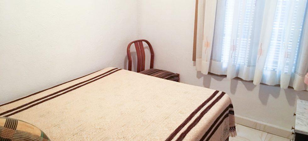 2nd Villa Bedroom 2 - 8m²
