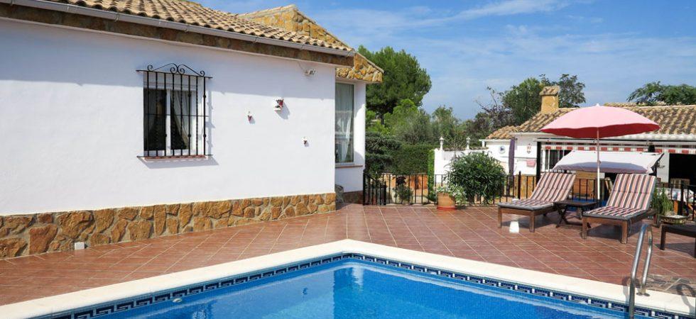 Villas for sale Valencia