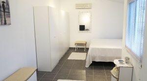 Apartment Bedroom - 16m²