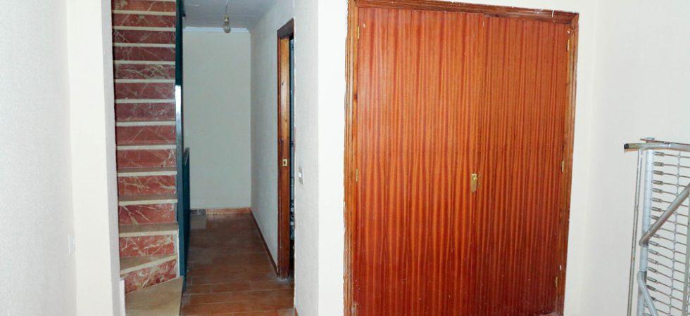 First floor Hallway - 12m²