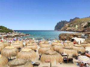 Mallorca's beautiful beaches