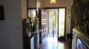 Entrance - 13m²