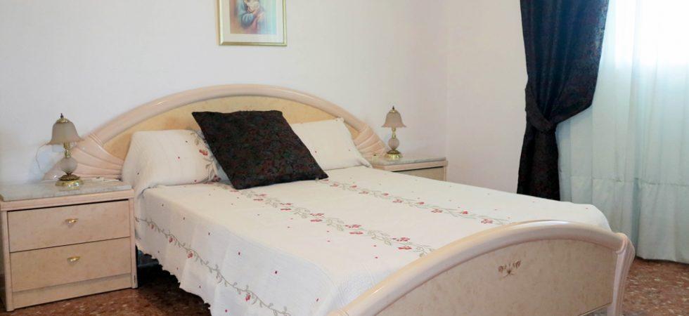 Bedroom 4 - 15m²