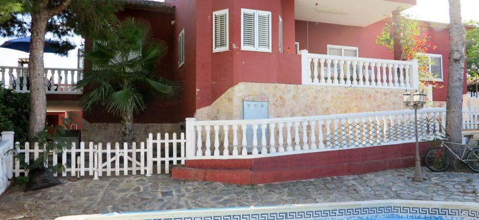 Utban villas for sale Valencia
