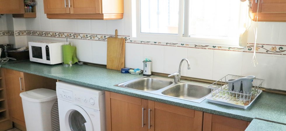 Kitchen - 9m²