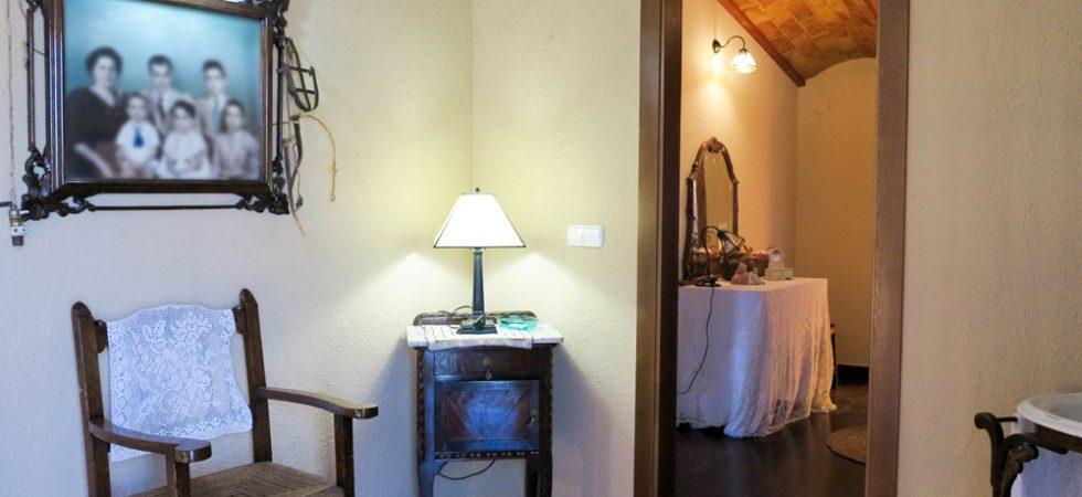 First floor Hallway - 21m²
