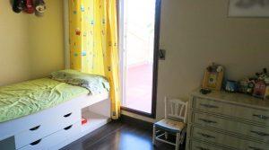 First floor Bedroom 6 - 9m² With terrace