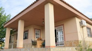 12 year old villa for sale in Turis Valencia – 018781