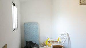 50m² Chalet Bedroom - 4m²Bedroom - 10m² (not shown)Bathroom - 3m² (not shown)
