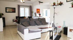Lounge/dining room - 37m²
