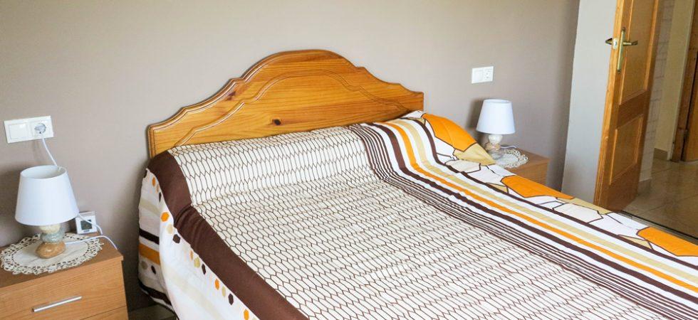 Bedroom 1 - 11m²