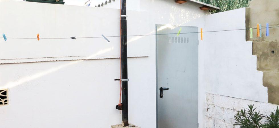 Storeroom - 5m²