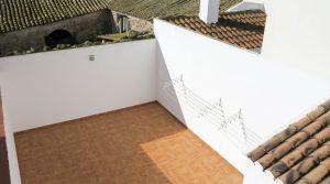 Courtyard - 70m²