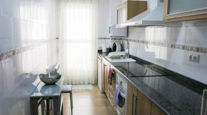 Kitchen - 10m²