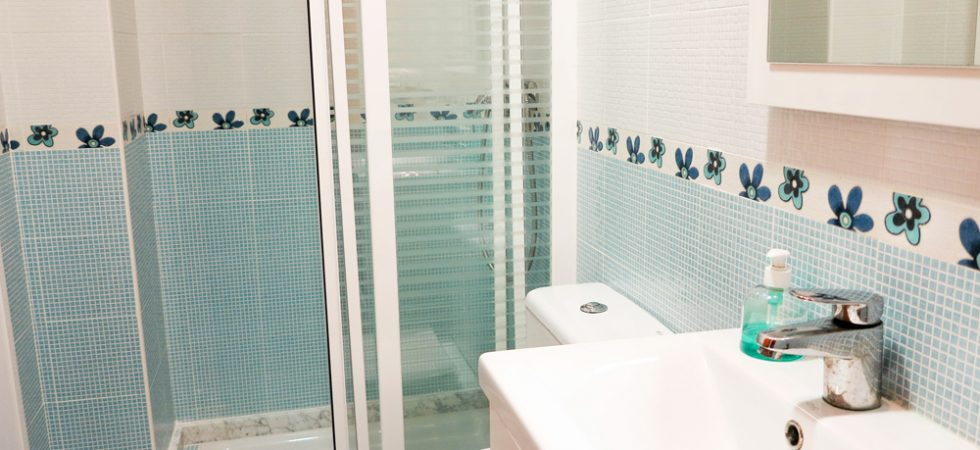 Bathroom - 3m²