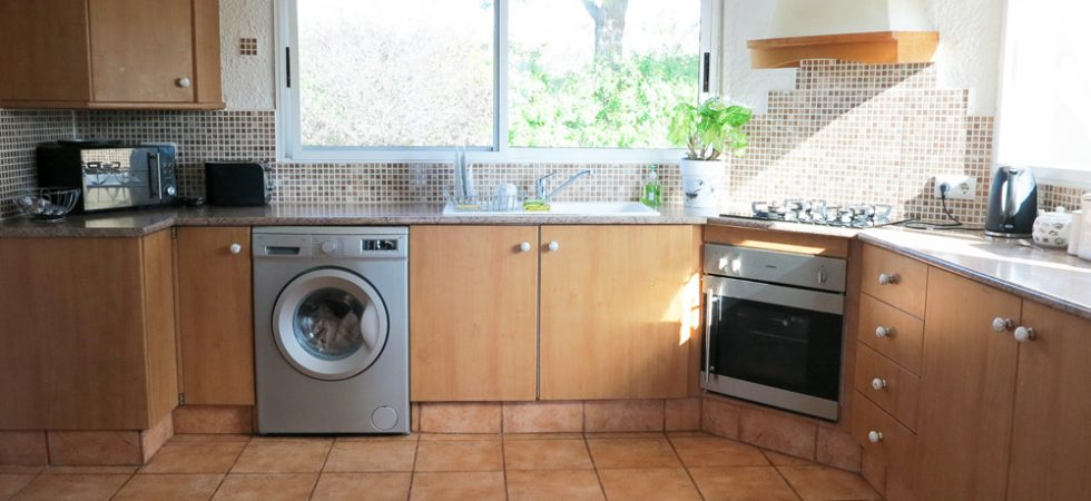 Kitchen - 13m²