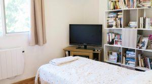 Bedroom 3 - 8m²