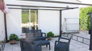 Bedroom 1 terrace