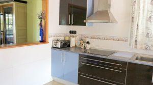 First floor Kitchen - 13m²