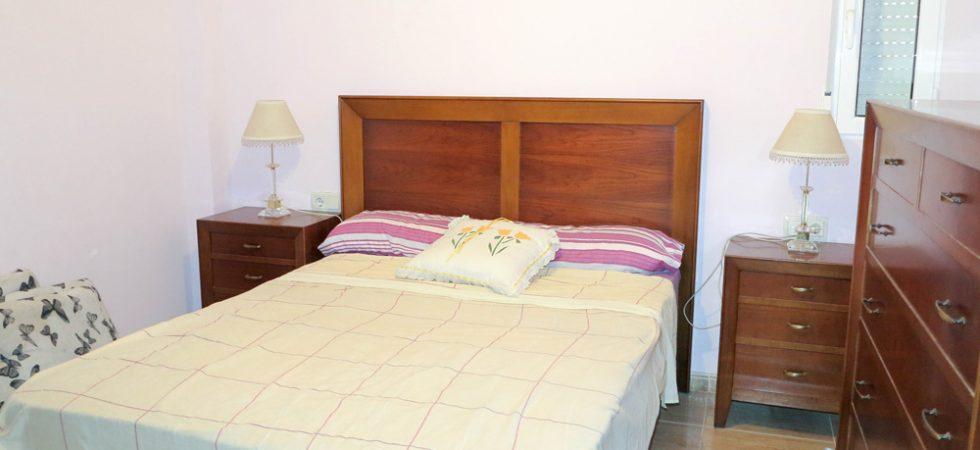 First floor Bedroom 1 - 12m²