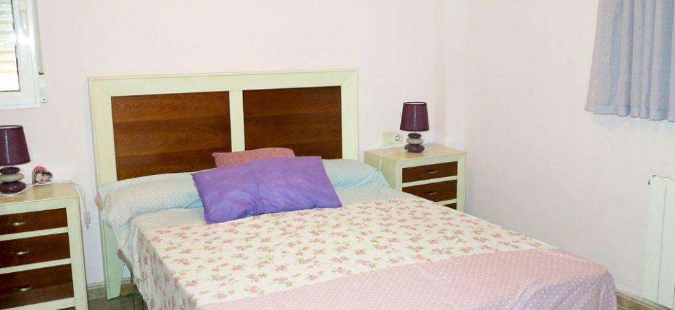 First floor Bedroom 2 - 12m²