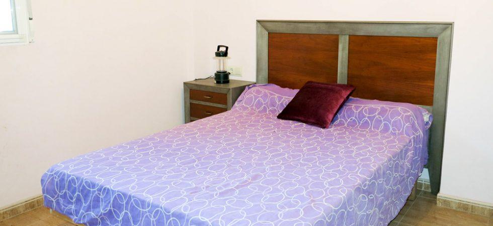 First floor Bedroom 3 - 12m²