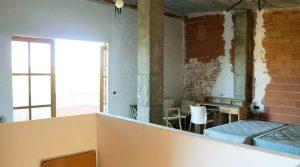 Second floor - 47m²