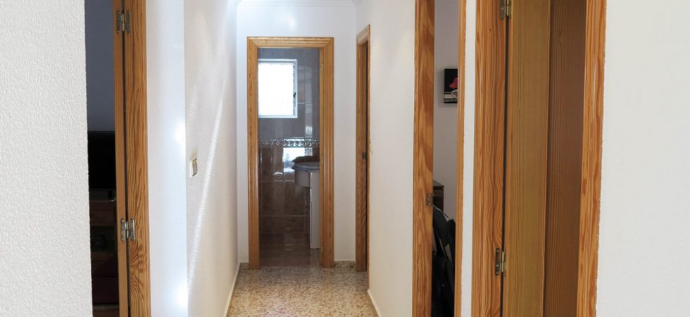 Hallway - 8m²