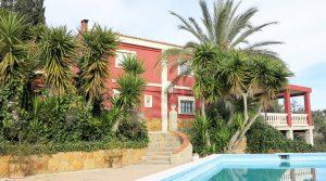 Fantastic property for sale in Catadau, Valencia – 019792