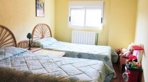 First floor Bedroom 2 - 11m²