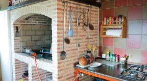 Paella house