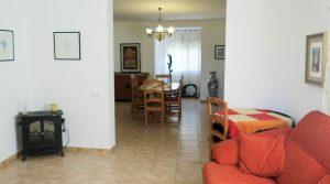 Lounge/dining room - 42m²