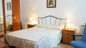 Bedroom 4 - 14m² With walk-in wardrobe
