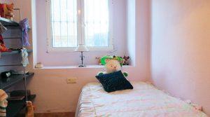 Bedroom 5 - 8m²
