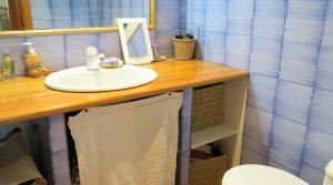 First floor Bathroom - 2m²