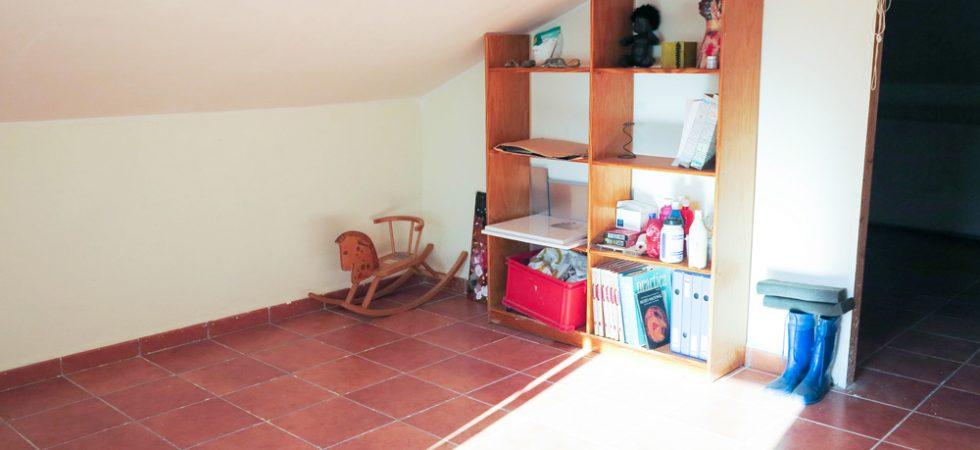 Attic Room 2 - 23m²