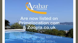 We Are Now Advertising On Primelocation And Zoopla