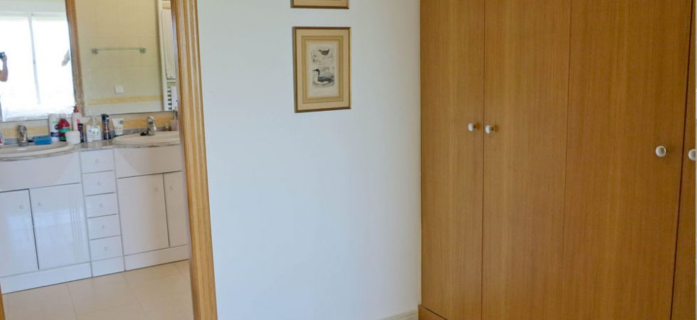 Bedroom 1 Dressing room - 7m²