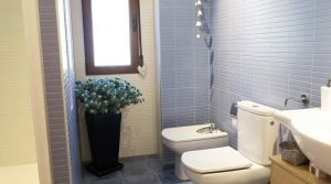Bathroom -  11m²