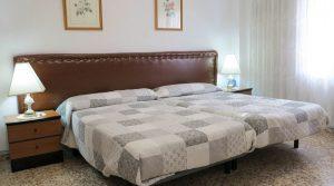Bedroom 2 - 16m²