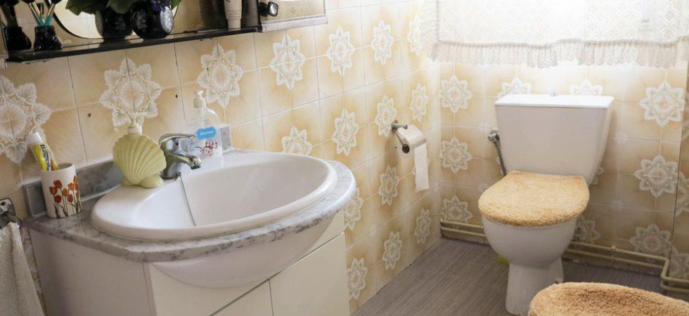 Bedroom 1 En-suite - 4m²