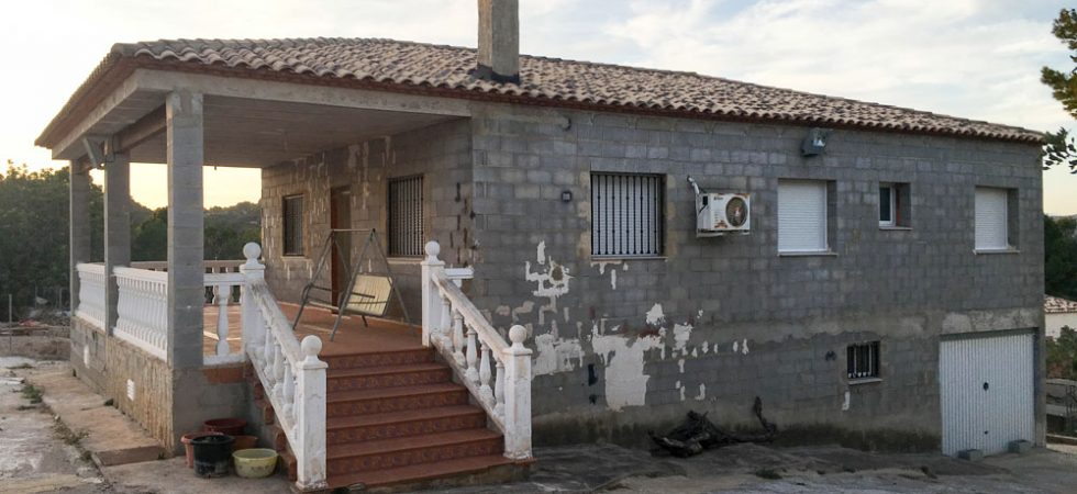 Cheap property in Valencia