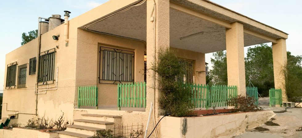 Cheap villa for sale in Montroy Valencia  – 019800