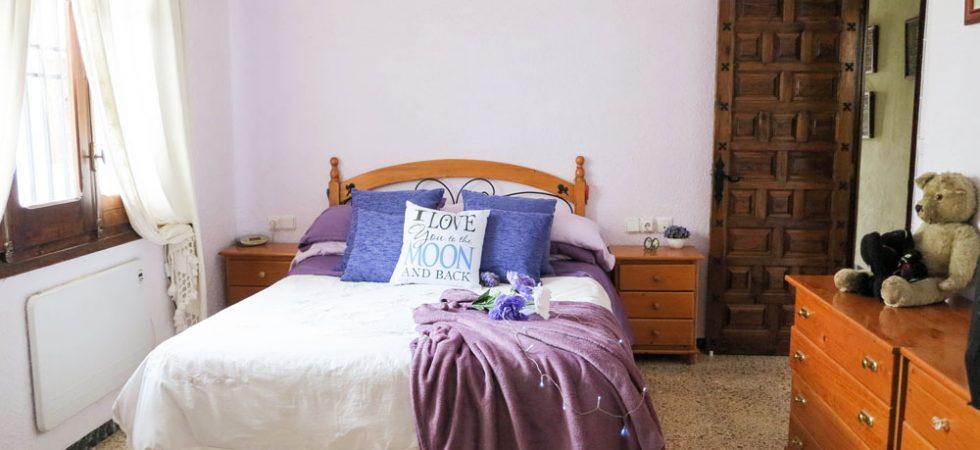 Bedroom 1 - 23m²