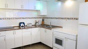 Apartment Kitchen - 9m²